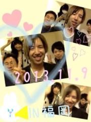 Asami(ナナカラット) 公式ブログ/結成6周年記念ツアー!〜6カラット〜☆福岡GATE7 画像3
