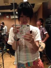 Asami(ナナカラット) 公式ブログ/NANOHANA β 合同リハーサル♪ 画像1