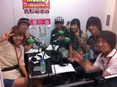 Asami(ナナカラット) 公式ブログ/明日は、田町でライブ♪&今日はWALLOP出演 画像1