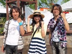 Asami(ナナカラット) 公式ブログ/GW最終日☆ミハマニューポートリゾート 画像1