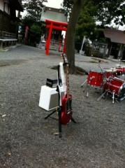 Asami(ナナカラット) 公式ブログ/かくれんぼ 画像2