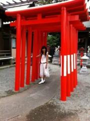 Asami(ナナカラット) 公式ブログ/かくれんぼ 画像1