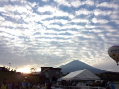 Asami(ナナカラット) 公式ブログ/富士山スカイドリームス@御殿場 画像2