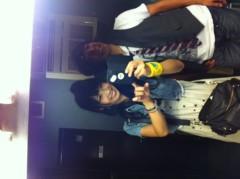 Asami(ナナカラット) 公式ブログ/明日(明けて今日)は、ウニクス三芳フリーライブ 画像2