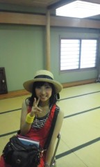 Asami(ナナカラット) 公式ブログ/3年ぶりは灼熱@王子サンスクエア 画像2