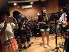 Asami(ナナカラット) 公式ブログ/NANOHANA β 合同リハーサル♪ 画像3
