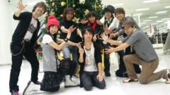 Asami(ナナカラット) 公式ブログ/今日のツリーの下で★ 画像1