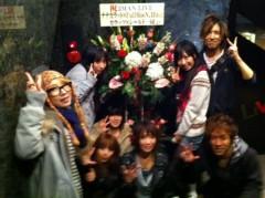 Asami(ナナカラット) 公式ブログ/コロちゃんいなり★2マンライブ!!! 画像1