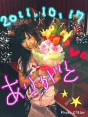 Asami(ナナカラット) 公式ブログ/祝★4周年&DVDリリース記念イベント 画像1