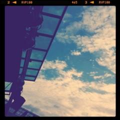 Asami(ナナカラット) 公式ブログ/やっっぱり強風ライブ@大宮ステラタウン2日目 画像2