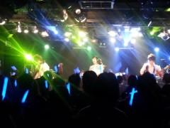 Asami(ナナカラット) 公式ブログ/明けて本日は、福岡GATE'S7にて、ライブ♪ 画像1
