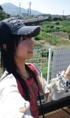 Asami(ナナカラット) 公式ブログ/すごいシチュエーションです 画像1