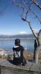 Asami(ナナカラット) 公式ブログ/諏訪湖に向かって 画像1