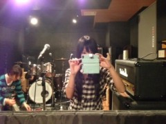 Asami(ナナカラット) 公式ブログ/ガッツリハヽ(=´▽`=)ノ 画像1