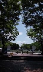 Asami(ナナカラット) 公式ブログ/気持ちいい★ 画像1