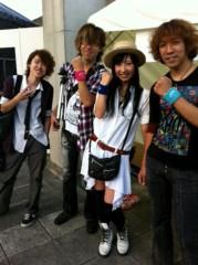 Asami(ナナカラット) 公式ブログ/2年ぶり、新横浜パフォーマンス(^o^)/ 画像3