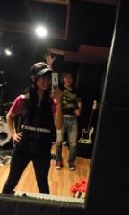 Asami(ナナカラット) 公式ブログ/ロック鬼リハーサル 画像1