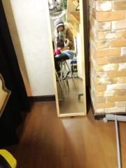 Asami(ナナカラット) 公式ブログ/こんちにわー(=´∀`)人(´∀`=) 画像1