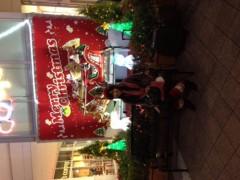 Asami(ナナカラット) 公式ブログ/クリスマス仕様@ウニクス三芳 画像1