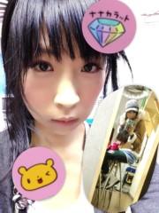 Asami(ナナカラット) 公式ブログ/楽しかったハコライブ★ 画像1