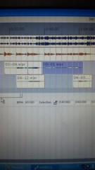 Asami(ナナカラット) 公式ブログ/デモ音源つくり 画像1