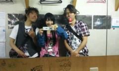 Asami(ナナカラット) 公式ブログ/【スッキリ!】出演&ASHITA物語〜第5話〜 画像2