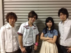 Asami(ナナカラット) 公式ブログ/2DAY☆HOT NIGTH 画像2