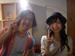 Asami(ナナカラット) 公式ブログ/【レポ】東京★新大久保カフェライブ♪ 画像3