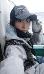 Asami(ナナカラット) 公式ブログ/漁船お届け道中★1日目 画像1