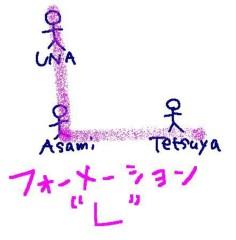 Asami(ナナカラット) 公式ブログ/4連ちゃんラスト★セミアコースティック@田町 画像2