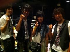 Asami(ナナカラット) 公式ブログ/明日(明けて今日)は、ウニクス三芳フリーライブ 画像3