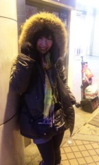 Asami(ナナカラット) 公式ブログ/ストリートライブ 画像1