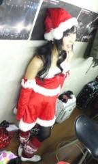 Asami(ナナカラット) 公式ブログ/メリークリスマした(o^∀^o) 画像3