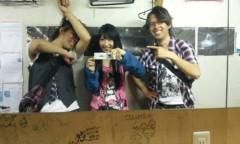 Asami(ナナカラット) 公式ブログ/【スッキリ!】出演&ASHITA物語〜第5話〜 画像1