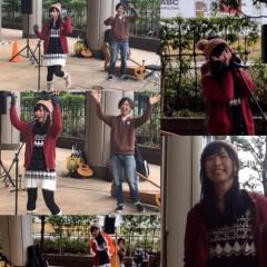 Asami(ナナカラット) 公式ブログ/【レポ】雪にも負けずミューザ川崎♪ 画像1
