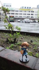 Asami(ナナカラット) 公式ブログ/新潟駅 画像1