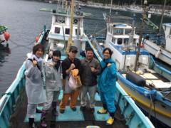 Asami(ナナカラット) 公式ブログ/漁船お届け道中★エピローグ 画像2