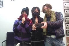 Asami(ナナカラット) 公式ブログ/にんにんにん 画像2