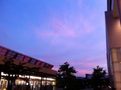 Asami(ナナカラット) 公式ブログ/灼熱@大宮ステラタウン 画像2