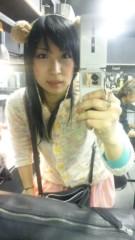 Asami(ナナカラット) 公式ブログ/髪の毛で遊ぶの巻 画像1