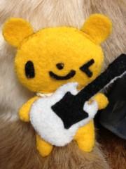 Asami(ナナカラット) 公式ブログ/[明けて本日4/3は、記念放送] 画像2