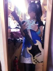 Asami(ナナカラット) 公式ブログ/明けて本日5/6は川崎銀座街にてフリーライブ☆ハイパー箱ライブ♪ 画像2
