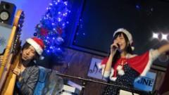 Asami(ナナカラット) 公式ブログ/【レポ】てっちゃんバースデーアフター&クリスマスイブイブカフェライブ@新大久保FORTUNE Cafe 画像1