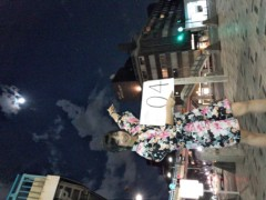 Asami(ナナカラット) 公式ブログ/ポジション7終了! 画像1