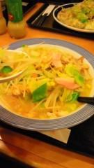 Asami(ナナカラット) 公式ブログ/今日のディナーは 画像1