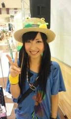 Asami(ナナカラット) 公式ブログ/8月折り返し@エルミ鴻巣 画像1