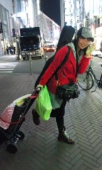 Asami(ナナカラット) 公式ブログ/寒かったもん 画像1