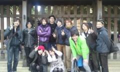 Asami(ナナカラット) 公式ブログ/あしたは新年ハコライブ@田町 画像1