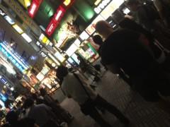 Asami(ナナカラット) 公式ブログ/ベーカリーAsamiの考察&エルミ中止のお知らせ、新潟ライブ 画像1