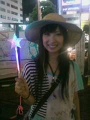Asami(ナナカラット) 公式ブログ/ミント色コラボ☆一人でも出来るもん 画像1